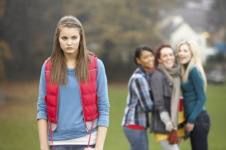 8 types of bullies and how to handle them