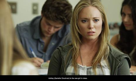 Locally shot movie 'Nowhere Safe' provides a serious look at effects of cyberbullying