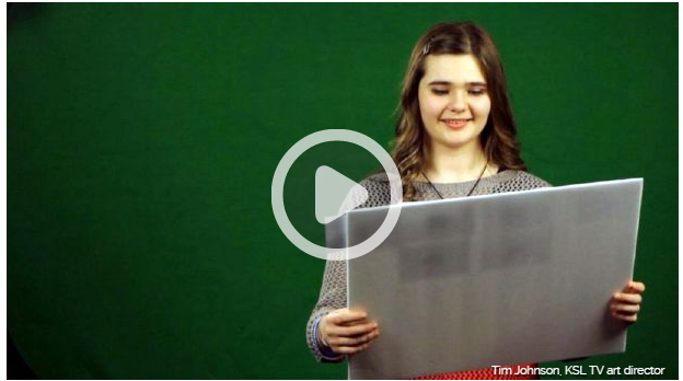 Utah teens thrilled with viral reaction to 'Words' video